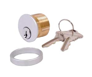 Commercial Mortis lock